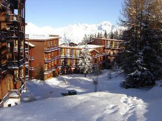 Apartment sleeping 6 - ARCS 1800 - Aiguille Grive 1 resort