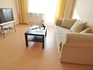 Serviced Apartment Dubininskaya