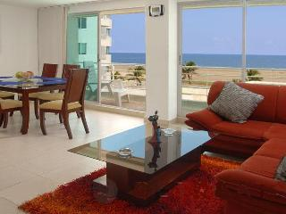 Apartamento Vip en Cartagena &quot;Brisas del Mar&quot;