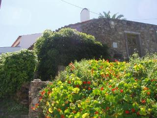 CASA DA LUA - Country cottage. Sea/Mountain view