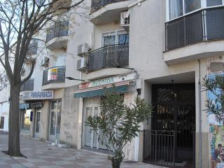 apartamento en locallidad a 8km de caceres