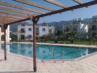 Cinar Holiday Village 2 bed Apartment