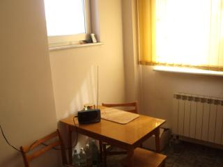 Flat for 2-3 people during EURO 2012