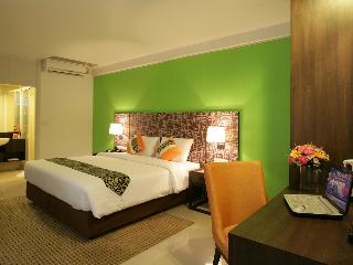 Legacy Express- Deluxe Room -32sqm (FREE WiFi)