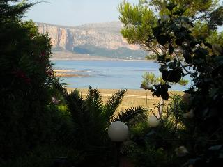 holiday house Casina a Ponente sea view