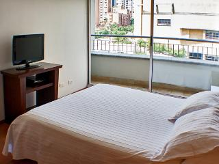 Santa Fe Apartment Great Stay in Medellin!!!!