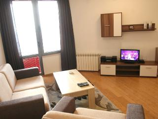 Modern 1 Bedroom Apartment by Shevana/SVR1BA
