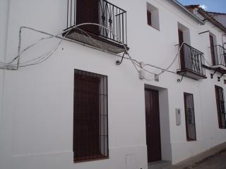 Casa en el centro del pueblo
