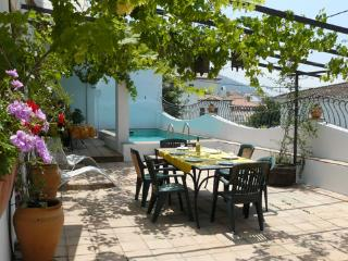 Villa in Niguelas 25 mins from Granada