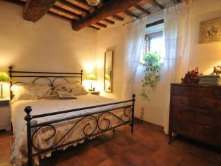 DREAM VILLA with pool between Umbria & Tuscany 2p