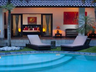 Luxury Exotic Calm Villa In Umalas 2BR