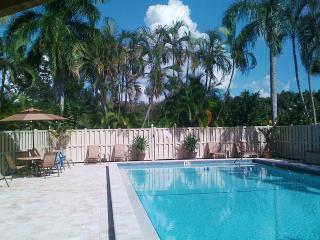 South Fort Myers Condo at the Forest Country Club