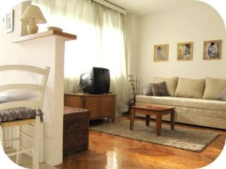Beautifully furnished apartment - Kalemegdan