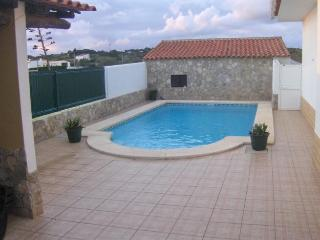 Villa for rent in Algarve with swimming pool
