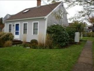 Provincetown Vacation Rental (105991)