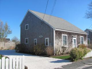 4 Bedroom 3 Bathroom Vacation Rental in Nantucket that sleeps 8 -(9857)