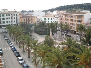 APARTMENT IN FELANITX MAJORCA