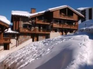 Chalets de la Mouria M8/10 - Courchevel LES 3 VALLEES