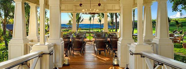 Kukui`ula Club Cottage 8 – Kauai Luxury Vacation Rentals