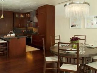 Solaris Residences Premium 3 BD (2 Kings & Full)