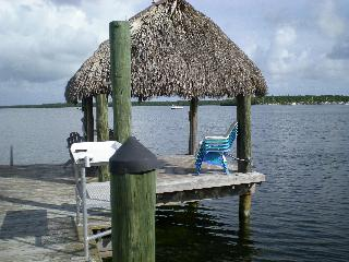 Paradise in Key Largo
