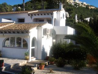 Moraira Bungalow 4 people
