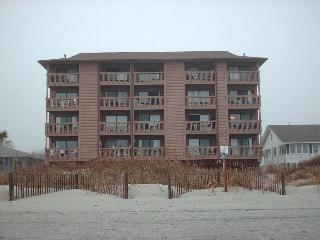 Ocean Inn Beachfront Condo