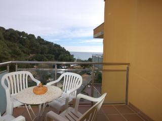 BEACH APARTMENT Sea View 50m beach