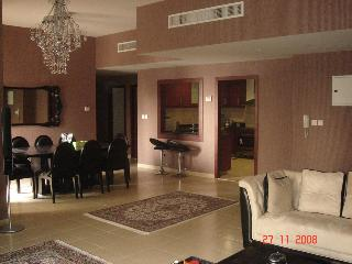 3 B/R Elegantly Furnished Apartment in JBR !!
