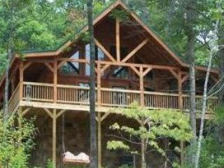 A Bearz Haven Mtn 2 King Bds Hot tub Loft 2.5 Bath