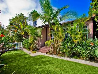 Classic Pacific Beach Vacation Rental Home