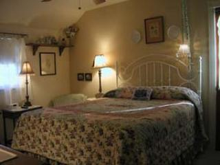 Acorn Street B&B;: Midnight Magic
