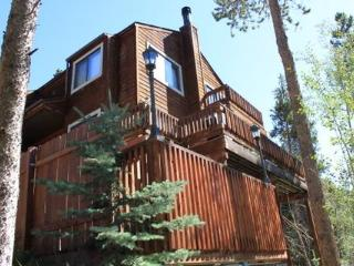 Family Mountain Retreat - 2 Miles to Breckenridge!