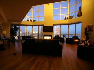 The Penthouse at Grand Plaza #1