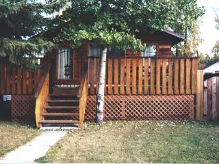 Cozy 2 Bedroom Cottage Sylvan Lake Cedarparkcottage