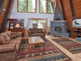 Pezzola North Lake Tahoe Luxury Vacation Rental