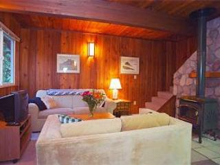 #1 - Pet Friendly - Glacier Springs Cedar Cabin!