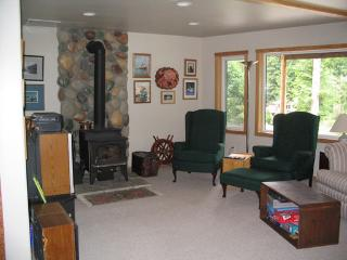 Luxury Cedar Chalet in Snowline - Pet Friendly #50