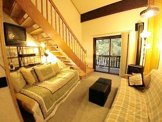 Two-story Loft Condo near Mt. Baker - #56
