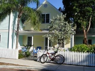 A Touch of Bermuda in Key West