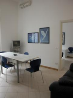 ID 1880 - Bright 1 bedroom flat in Porta Romana
