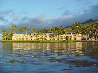 A Recently Remodeled Molokai Condo Set in Paradise for $99 Per Night