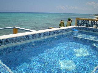 May 2-Jun 7 $3200 Beach Villa W/Cook/2 Pools/WiFi