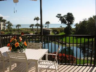 Sand Pointe - Newly Renovated Beach Front Condo