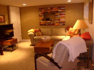 Private suite on the north side of Chicago