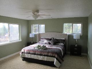 Light-filled 5BR gameroom,Phil&#39;s Trail, Ski, Golf