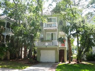 Fripp Island Bungalow 2Carts&amp; Bikes Incl-SPECIAL $