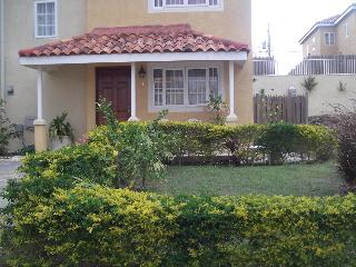 Montego  Bay Mango Walk Country Club Townhouse