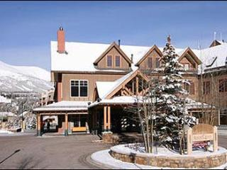 2BR/2BA Ski-In/Ski-Out at Main Street Station