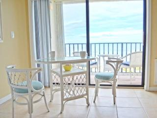 St Augustine Direct Oceanfront 1 BR Daily &amp; Weekly